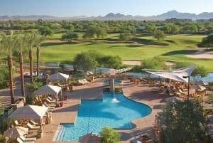 Westin Kierland Villas Rentals Scottsdale Az Luxury